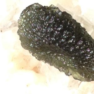 high quality moldavite