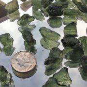 real moldavite 1